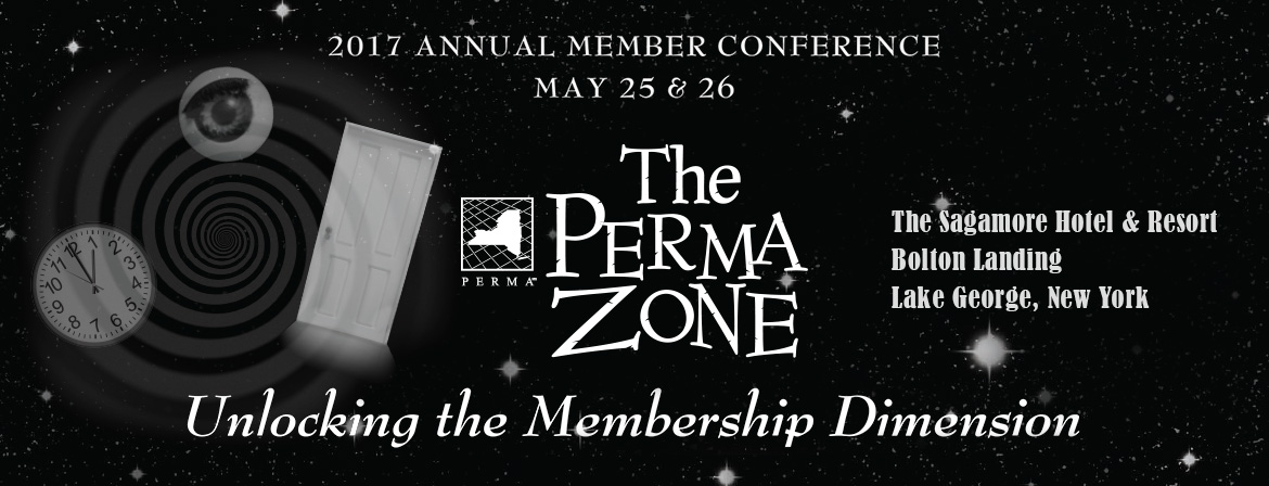 2017 Annual Member Conference, May 25 & 26