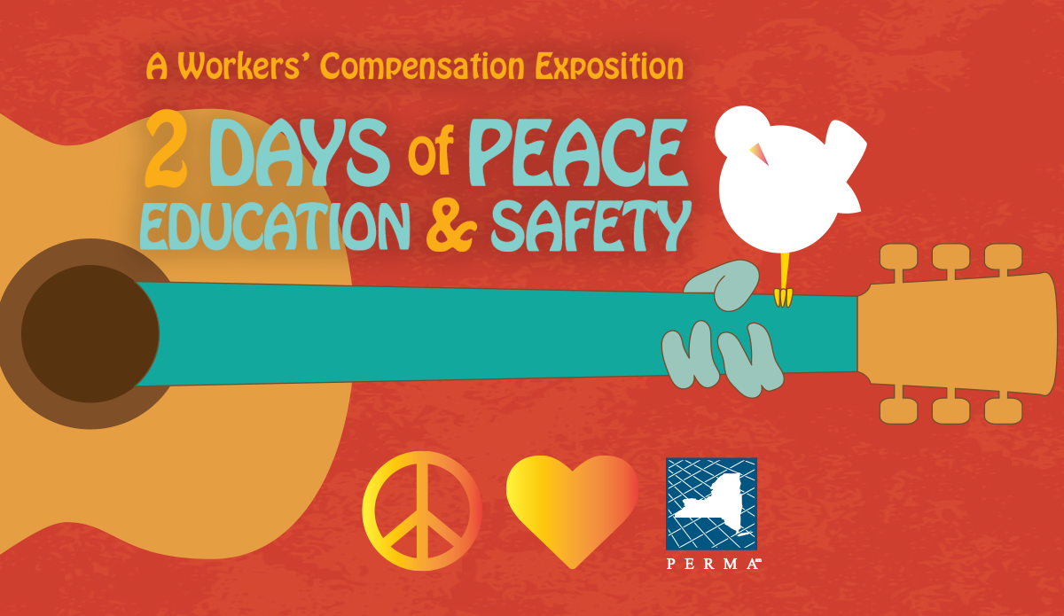 PERMA Annual Conference: 2 Days of Peace, Education & Safety